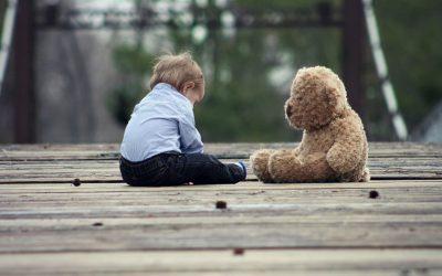 Hoogsensitiviteit en trauma